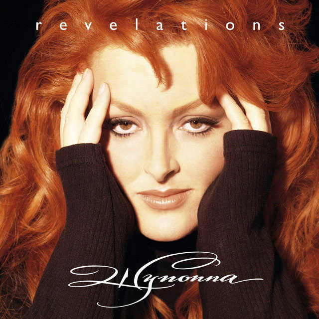 Wynonna Album Cover